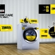 Zanussi on line Ads
