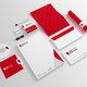 تصميم شعار وهوية | Logo & Brand Design