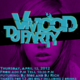 V-MOOD DJ PARTY