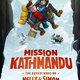 Mission Kathmandu: The Adventures of Nelly & Simon 3D