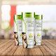 product Shampoo Bottle