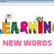تصميم برمجية تعليم الحروف Authorware