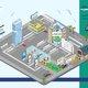 انفو جرافيك بنك الرياض