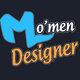 MO'MEN Designer