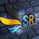تصميم شعار لشركة RST لوجستكس