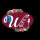 شعار احتفال نسائي