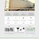 موقع مميز لشركة الأبواء www.alabwa-sd.com