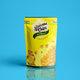 تصميم لمنتج banana chips