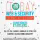 IT Day event poster