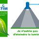 مطبوعات مؤسسة تعليمية حول البيئة وأهمية الطاقة
