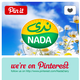 nada dairy products