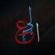 My own personel logo-Al-Yasa'