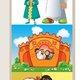 شخصيات ومشاهد لألعاب الأطفال