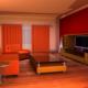 livingroom by maya