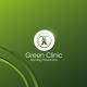 Green Clinic Branding presentation