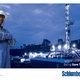 تصميم بوسترات السلامه لشركه شلمبرجير المملكه العربية السعودية