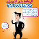 المحافظ على التروماى The Governor