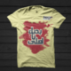 I love Ahli T-shirt