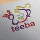 teeba # logo_desing