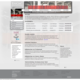 Joomla website for Netherlands Training