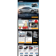 HTML Newsletter for Promotions Kunz man