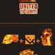 تصميم لوجو لحملة United To Ignite