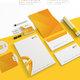 Barq App | Brand Identity Design