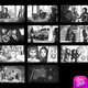Happiness Storyboard