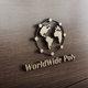 "مشروع شعار "" WorldWide Poly"""