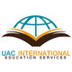 UAC INTERNATIONAL LOGO