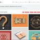 تصميم قالب متجاوب HTML5/CSS3/JS | كيب سيك KeepSake