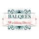 BALQEES Wedding Dress logo