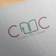 شعار مركز cmc للتدريب و الكورسات