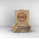 Pizza Cover Design