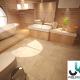 New-York Style Bathroom. 3d Visualizer (freelancer) - UAE,Dubai.