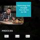 Foodie app UI design