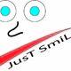 فقط ابتسم