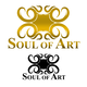 Soul of Art Logo