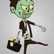 Zombie Employee