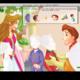 Transform child's book into ipad application