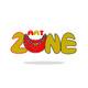 شعار لفرقه تصنع حقائب للسيدات zone art