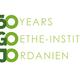 Goethe 50 Year Logo