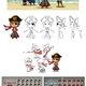 The Amazing pirates adventure game