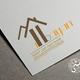 شعار مؤسسة مقاولات