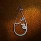 شعار بالخط العربي
