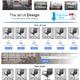 Trendy Office e-Commerce Website