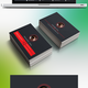 Portfolio Website + Business card