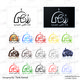 Aqsa Brand Logo Channel