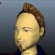 3D Sport Man