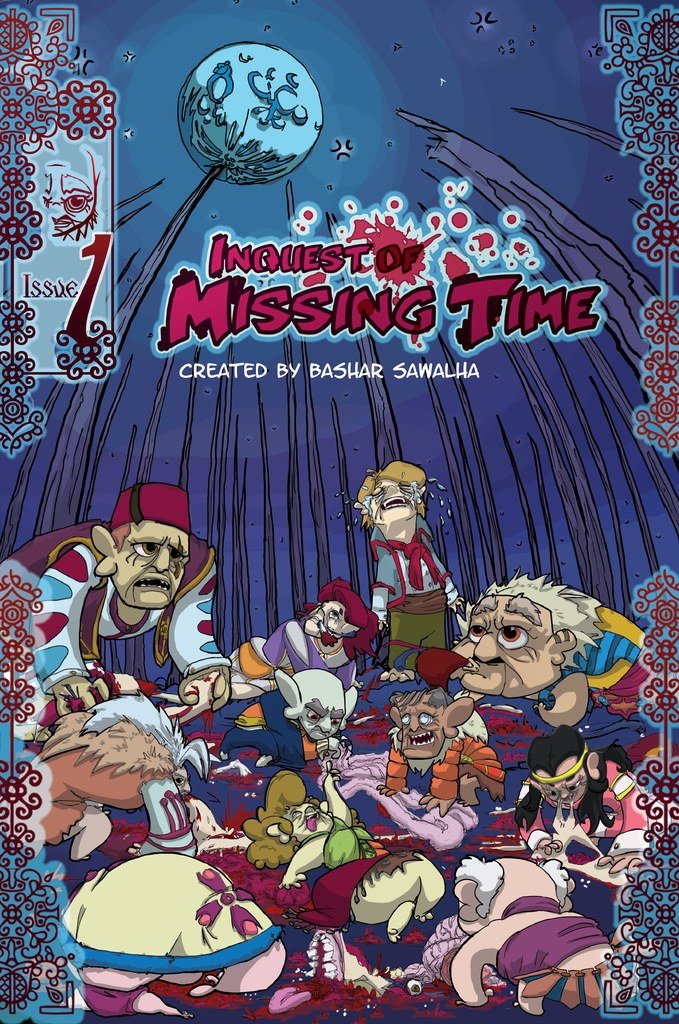 Inquest of Missing Time